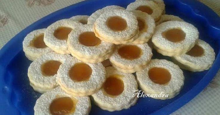 Tuti sütemények: Linzer