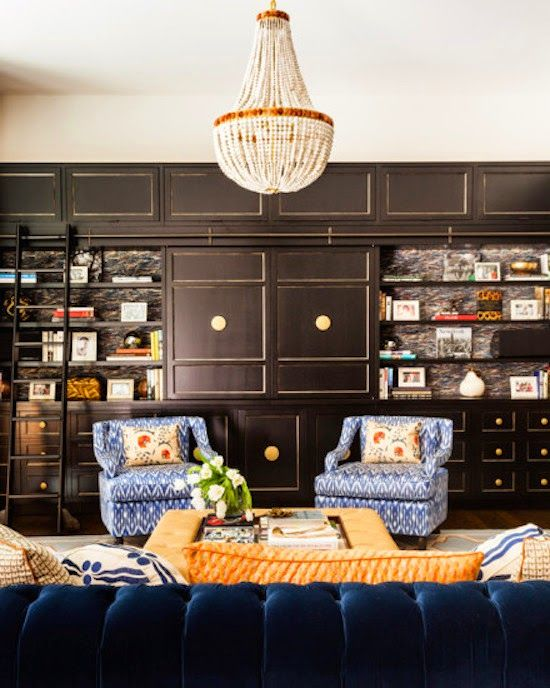 The Zhush Style Stalking Sara Gilbane Interiors