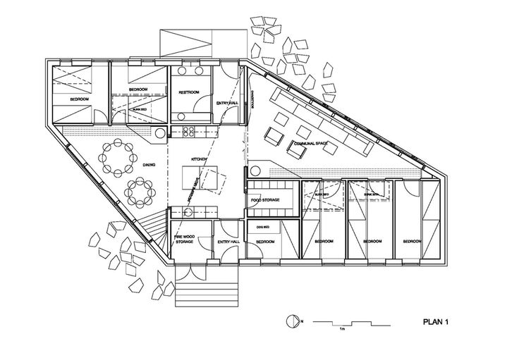36 best interior design inspirations concrete images on. Black Bedroom Furniture Sets. Home Design Ideas