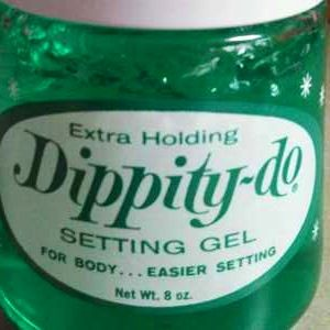 Dippity Do Hair Gel Didn T Everyone S Mom Use This Used To Put In My All The Time I M A Baby Boomer Pinterest Childhood Memories