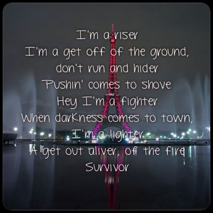 Riser lyrics ~ Dierks Bentley. My favourite song of his