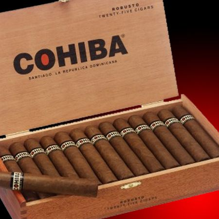 Cohiba Cigar, a rich, flavorful and balanced smoke with creamy notes of smoked nuts in butterscotch is a famous smoke known for its rich wrapper & tobacco. It has grown high in popularity across the globe in no time.
