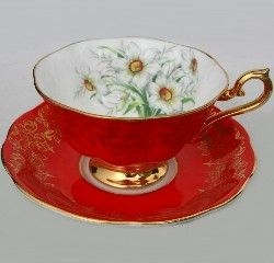 Royal Albert - Friendship Series - Series www.royalalbertpatterns.com