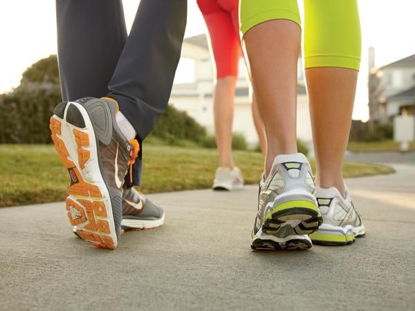 14 Walking Workouts To Burn Fat And Boost Energy: Choose your walking program http://www.prevention.com/fitness/fitness-tips/?s=1