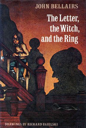 The Letter, the Witch, and the Ring (1976)