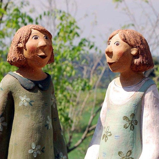 #germandejuana #keramik #ceramics #art #kunst #geschenk #garten #garden #Diessen #ceramica www.germandejuana.de (at german de juana)