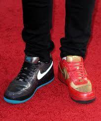 sko på pers