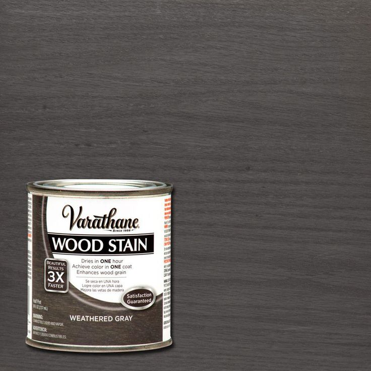 1000 ideas about gray wood stains on pinterest wood - Interior wood stain colors home depot ...