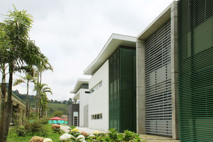 Galería de Edificio de Química e Ingeniería Química / Universidad Nacional de Colombia - 16