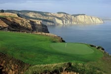 Cape Kidnappers, Hawke's Bay. New Zealand. Great golf course, incredible geography.