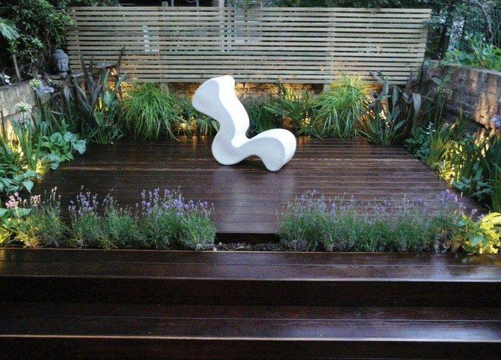 london garden design co ltd