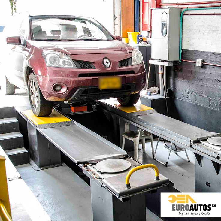 Empieza este 2015 dándole a tu auto una revisión y mantenimiento completo. Ven a #EuroautosRenault aquí sabemos cómo hacerlo.