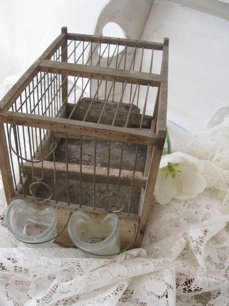 25 beste idee n over vogelkooi decoratie op pinterest vogelkooien vogelkooi decor en vogelkooi - Deco hoofdslaapkamer ...