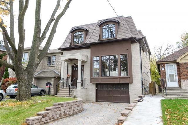 517 Broadway Ave LEASIDE Toronto Ontario M4G2R7 MLS#C3544764