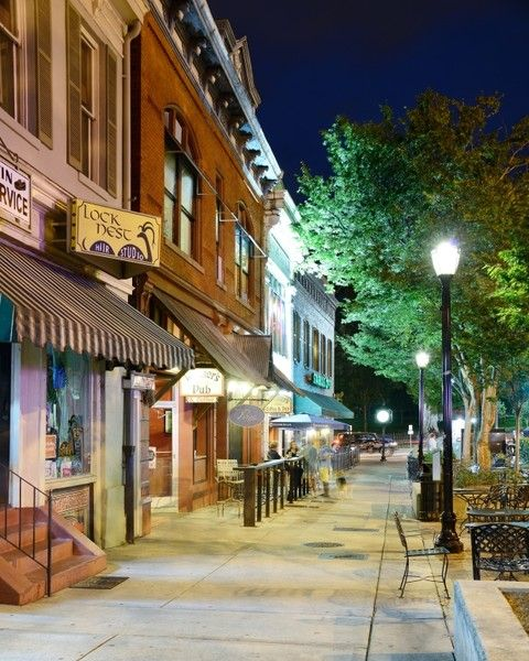 1000+ Images About Charming Small Towns Of America On