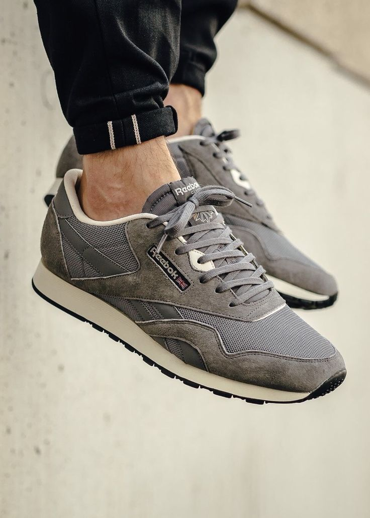 38 best sneakers reebok classic nylon images on pinterest. Black Bedroom Furniture Sets. Home Design Ideas