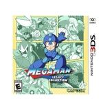Mega Man Legacy Collection - PRE-Owned - Nintendo 3DS, PREOWNED