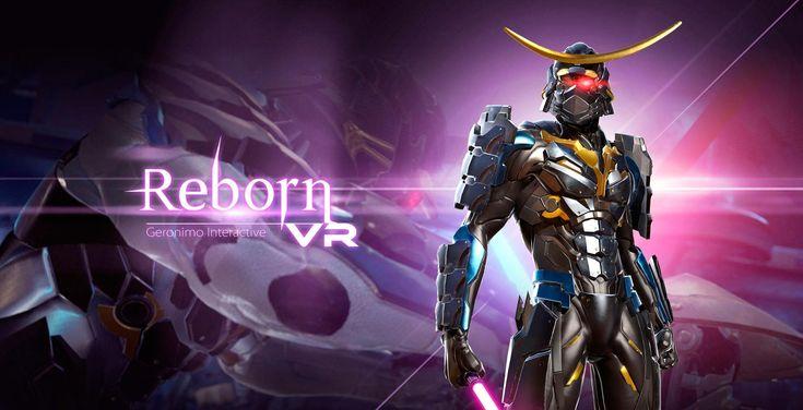 #PlayStationVR #PSVR  #RealiteVirtuelle #VR PlayStation VR, réalité virtuelle : Reborn VR refait parler de lui au Taipei Game Show sur PSVR https://www.vrplayer.fr/psvr-reborn-vr-playstation-vr/