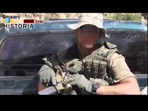 GROM Prawdziwa Historia 2006 PL dokumentalny cały film