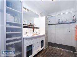 large #bathroom with ample #storage  To view more of this property check out www.RegalGateway.com