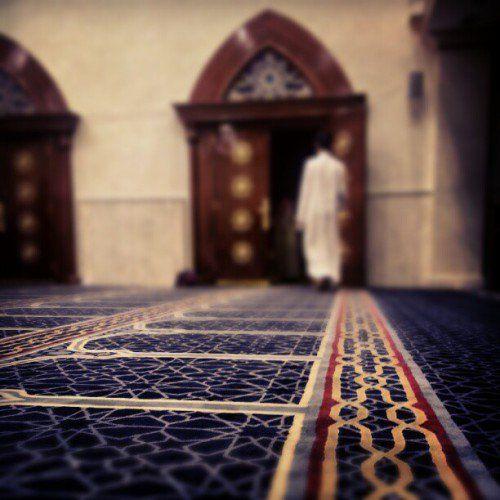 Make dou'as in Ramadan #OneUmmah