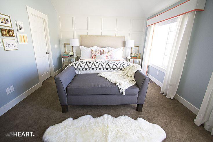 106 Best Images About Board Amp Batten Bedroom On Pinterest