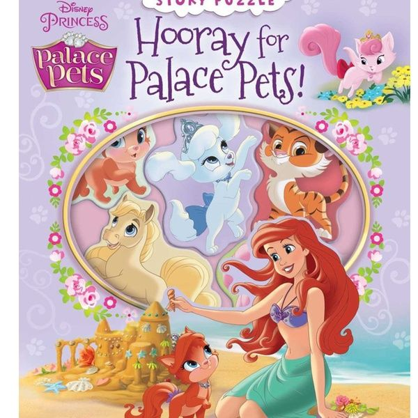 Disney Princess Palace Pets Hooray For Palace Pets Sponsored Sponsored Princess In 2020 Disney Princess Palace Pets Disney Princess Pets Princess Palace Pets