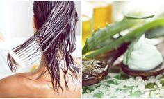 El cabello saludable va a crecer más rápido. Estos 4 ingredientes lo restauran para estimular los folículos. Úsala 2 veces por semana, ¡verás la diferencia!