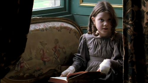 brontes portrayal of jane eyres life essay Passion and disobedience jane eyre was one of the first novels that set out to explore what it feels like to be a child: unlike charles dickens's.