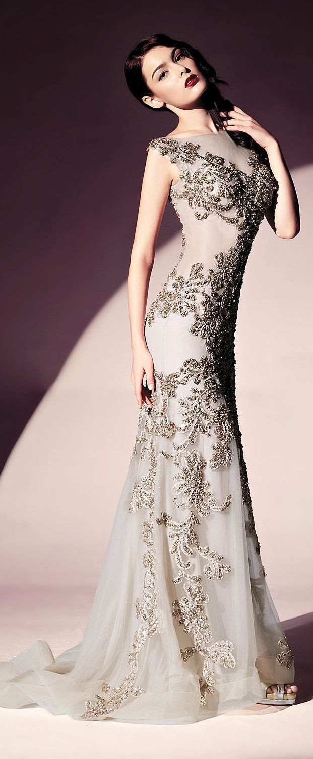 best designer dany tabet images on pinterest evening gowns