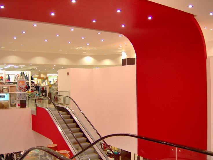 Detalle de Plafones & 15 best Tienda Departamental Liverpool Atizapán images on ...