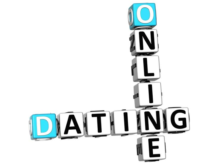 Dating profile section crossword