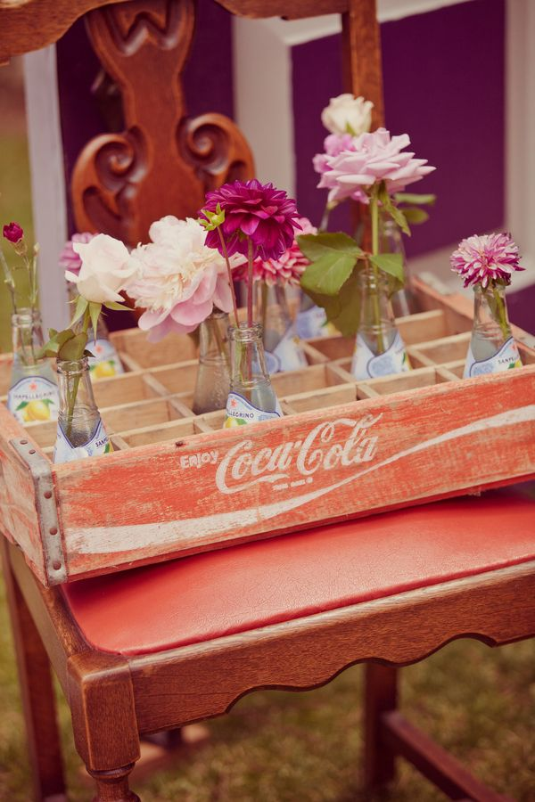 Vintage Book Themed Wedding  |  retrospect images
