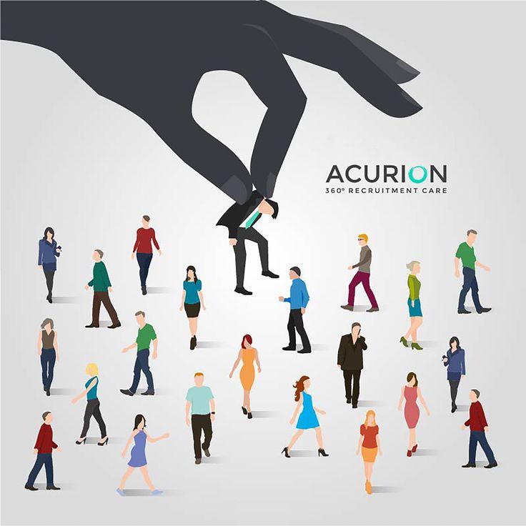 Heeft u moeite om recruitment cases op te lossen? Geen zorgen! Een recruiter van Acurion helpt u met structurele of projectmatige werving en wordt ondersteund met de Acurion toolbox en door het sourcing team dat centraal is gestationeerd bij ons op kantoor. Wij zorgen ervoor dat wij voor u de speld in een hooiberg vinden! Neem een kijkje op onze website voor meer informatie: http://acurion.net/