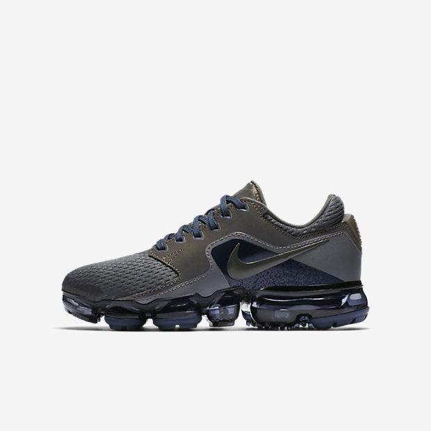 Chaussure de running Nike Air VaporMax pour Enfant plus âgé | Nike ...