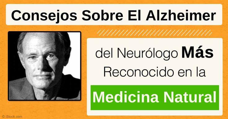 El Dr. Perlmutter, el neurólogo más reconocido en la medicina natural en los Estados Unidos, comparte sus puntos de vista sobre la enfermedad de Alzheimer. http://espanol.mercola.com/boletin-de-salud/dr-perlmutter-habla-del-gluten.aspx