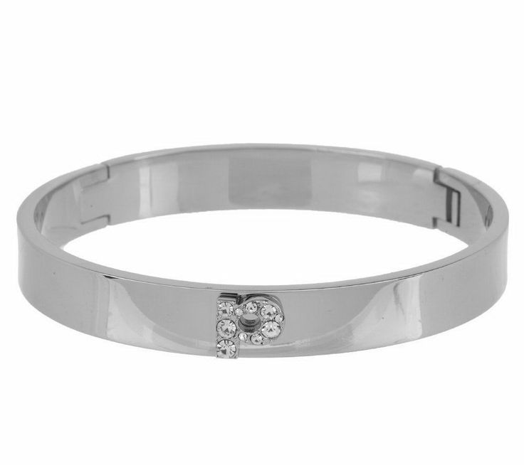 Steel Design Qvc Bracelets