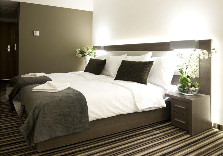 Pokój hotelowy Sułkowski/ hotel room