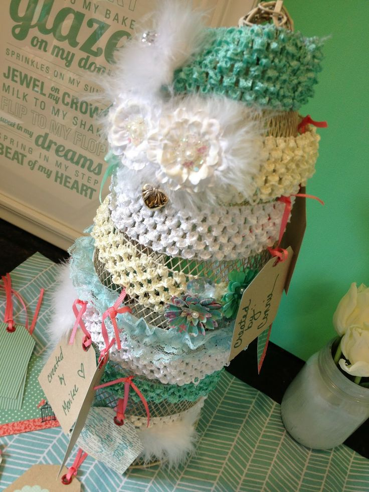 Mint To Be Bridal Shower By Daisy Dreaming
