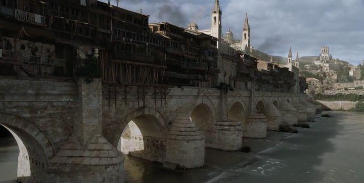 Spanien, Cordoba, The Roman Bridge – Long Bridge of Volantis #Spanien #Spain #Europe #Europa #Game #of #Thrones #GameOfThrones #TheRomanBridge #Roman #Bridge #LongBridge #Long #Volantis #Inspelning #Serie #TV