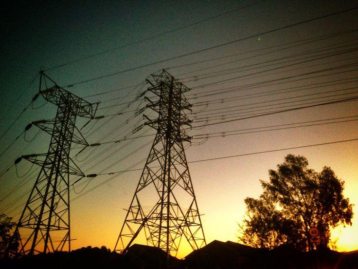 Power trees