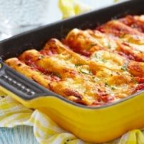 Cannelloni Met Kip recept | Smulweb.nl