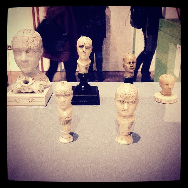 Little Heads at the Welcome Collection @somebodyandsons