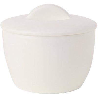 Picture of Sugar Bowl 220ml With Lid Ascot B1023 L