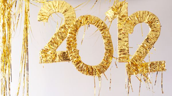 new year's eve decor ideas: Party Time, Years Eve, Newyears, Happy New Year, Parties, Wrapped Number, Diy, Party Ideas, New Years