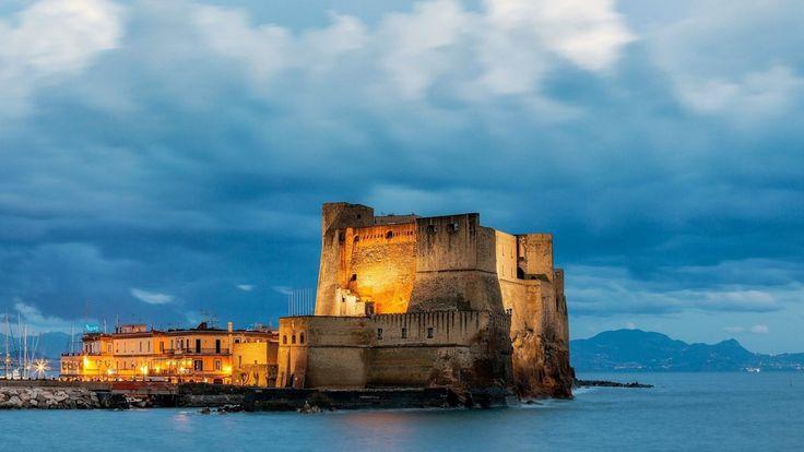 Napoli - Castel Ovo