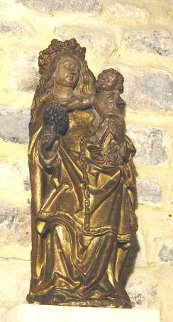 La chapelle Saint-Aignan - Diocèse de Paris