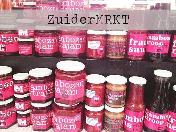 Food Hotspots Amsterdam | ZuiderMRKT | #amsterdam #tip #address #hotspot #shop #food #coeurblonde