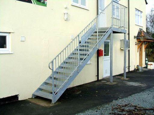 exterior-straight-staircase