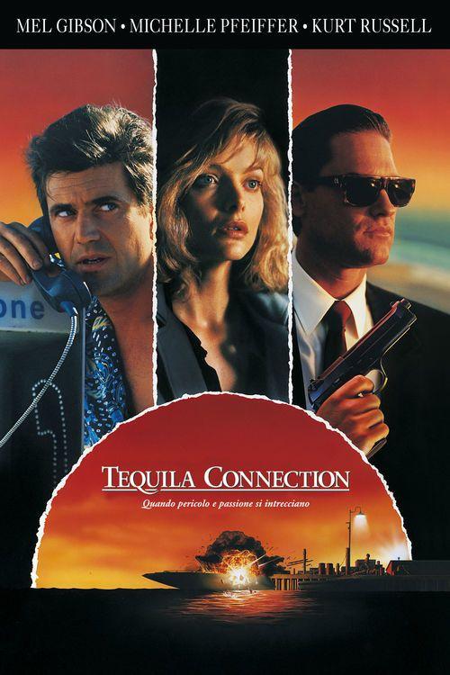 Watch Tequila Sunrise (1988) Full Movie Online Free